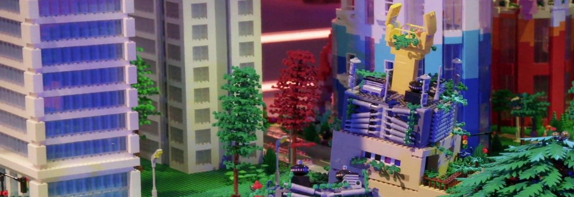 Lego Masters Olanda