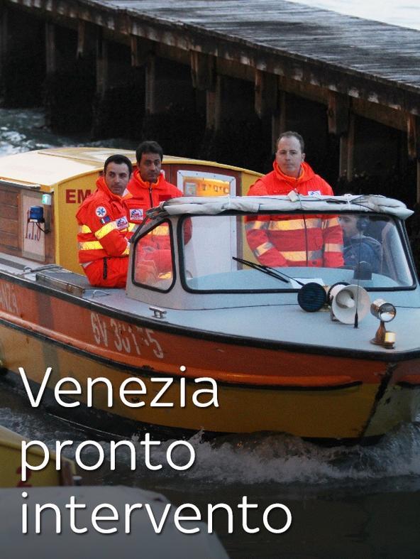 Venezia pronto intervento