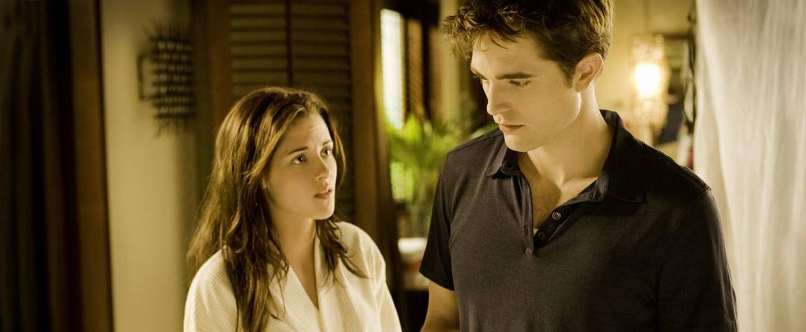 The Twilight Saga: Breaking Dawn -..