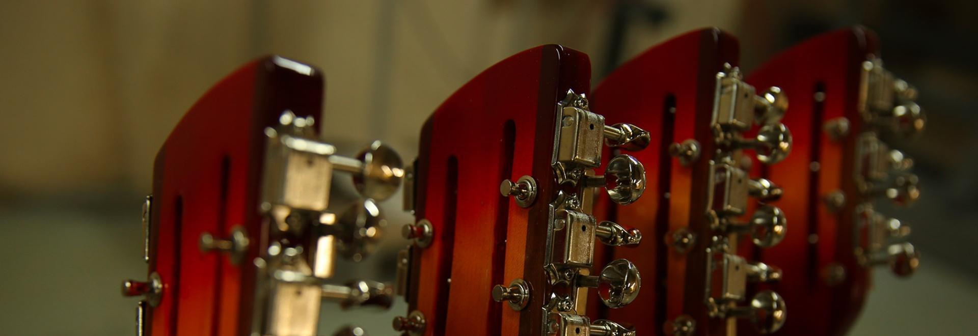 La chitarra elettrica
