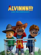 S2 Ep12 - Alvinnn!!! e i Chipmunks