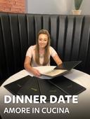 Dinner Date - Amore in cucina