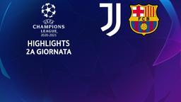 Juventus - Barcellona