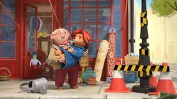 Paddington sceglie un migliore amico / Paddington e il lampione