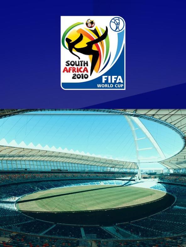 Mondiali 2010: Sudafrica - Messico