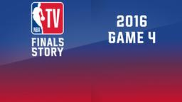 2016 Game 4