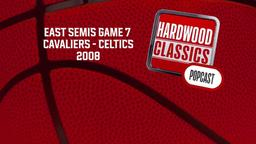 Cavaliers - Celtics 2008. East Semis Game 7