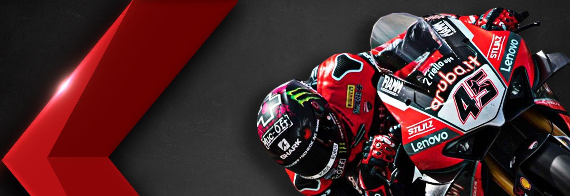 Spagna Superpole Race