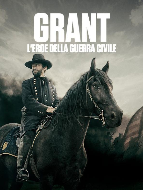 Grant - L'eroe della Guerra Civile -  - 1^TV