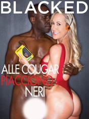 La Cougar Les Aime Tres Noirs - Alle Cougar Piacciono Neri - Revenue Share 15%