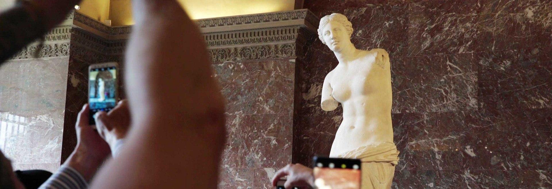 Louvre - Un museo senza tempo