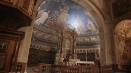 Le chiese paleocristiane