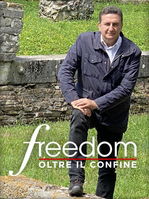 FREEDOM OLTRE IL CONFINE I1