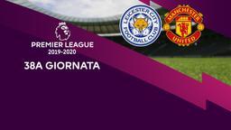 Leicester City - Man Utd. 38a g.