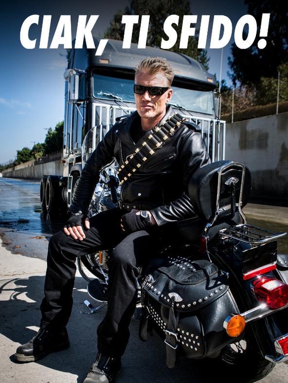 Facciamo Terminator 2