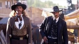 Deadwood: una città senza legge