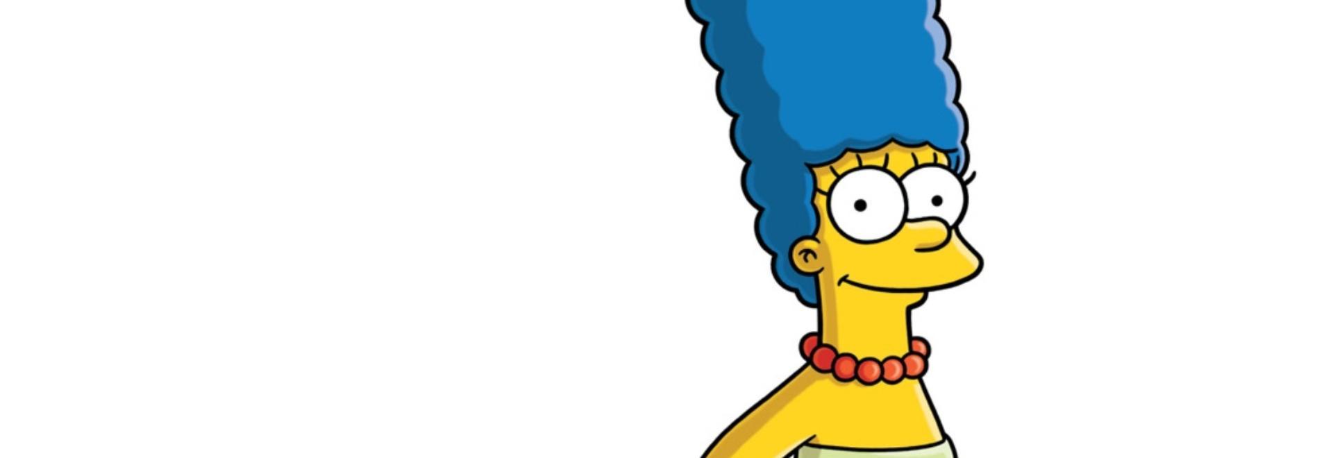Bart è investito da un'auto