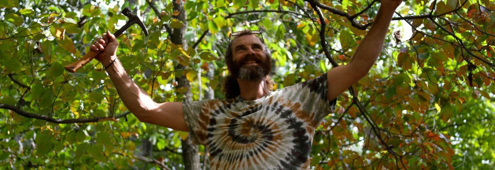 Il Bigfoot di Lee County