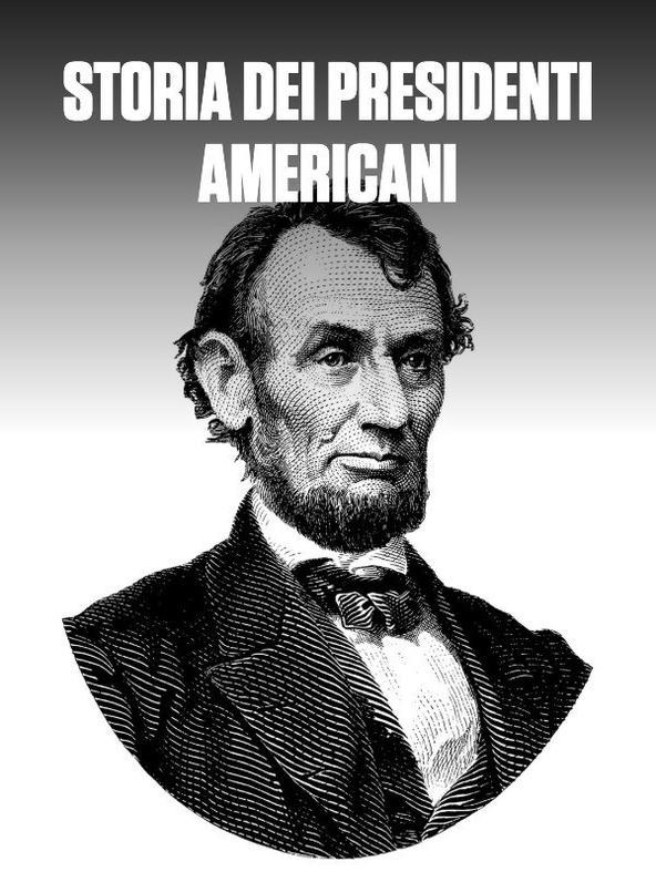 Storia dei presidenti americani - 1^TV