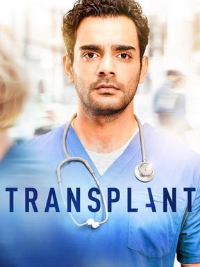 S1 Ep1 - Transplant