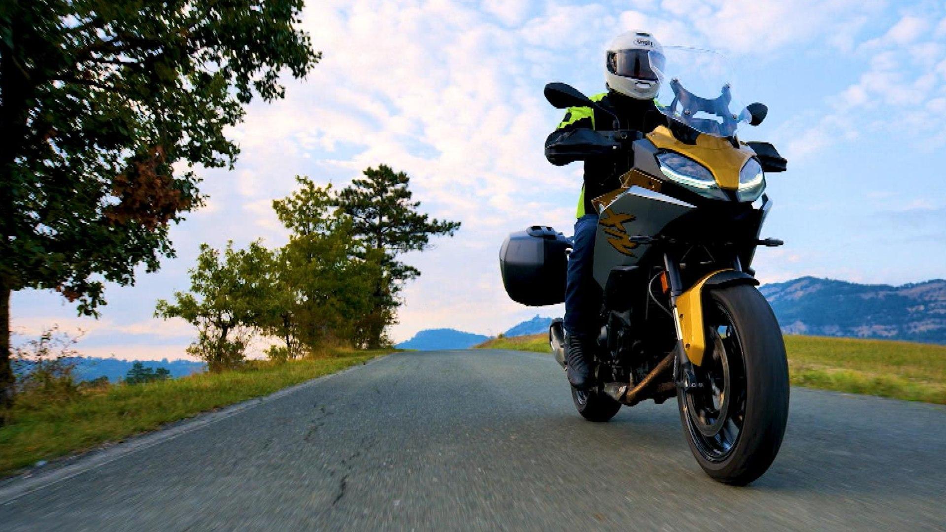 Sky Sport MotoGP The Test
