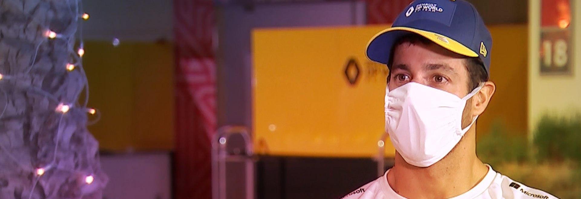 Ricciardo Quiz Show