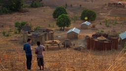 In un castello africano - Togo
