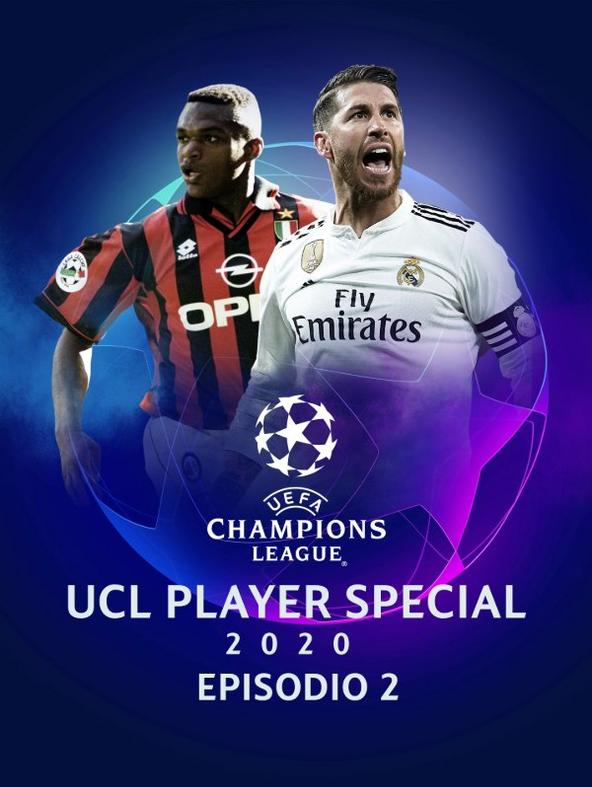 UCL Player Special