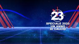 Speciale 2020 Un Anno di Calcio
