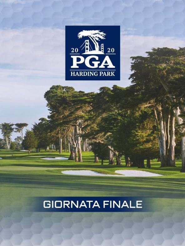 Golf: PGA Championship