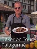 Beker on Tour Palagurmè