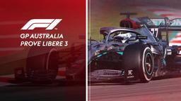 GP Australia. PL3