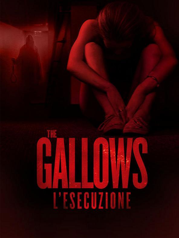 The Gallows: L'esecuzione