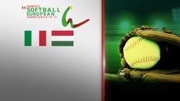 Italia - Ungheria