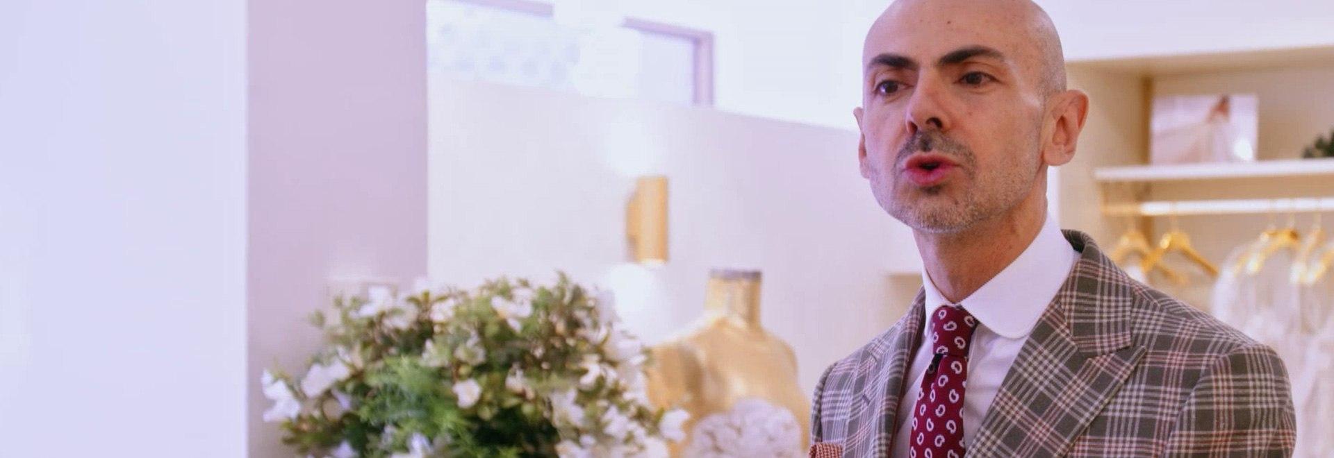 Abito da sposa cercasi Palermo stagione 1 episodio 5 | Sky