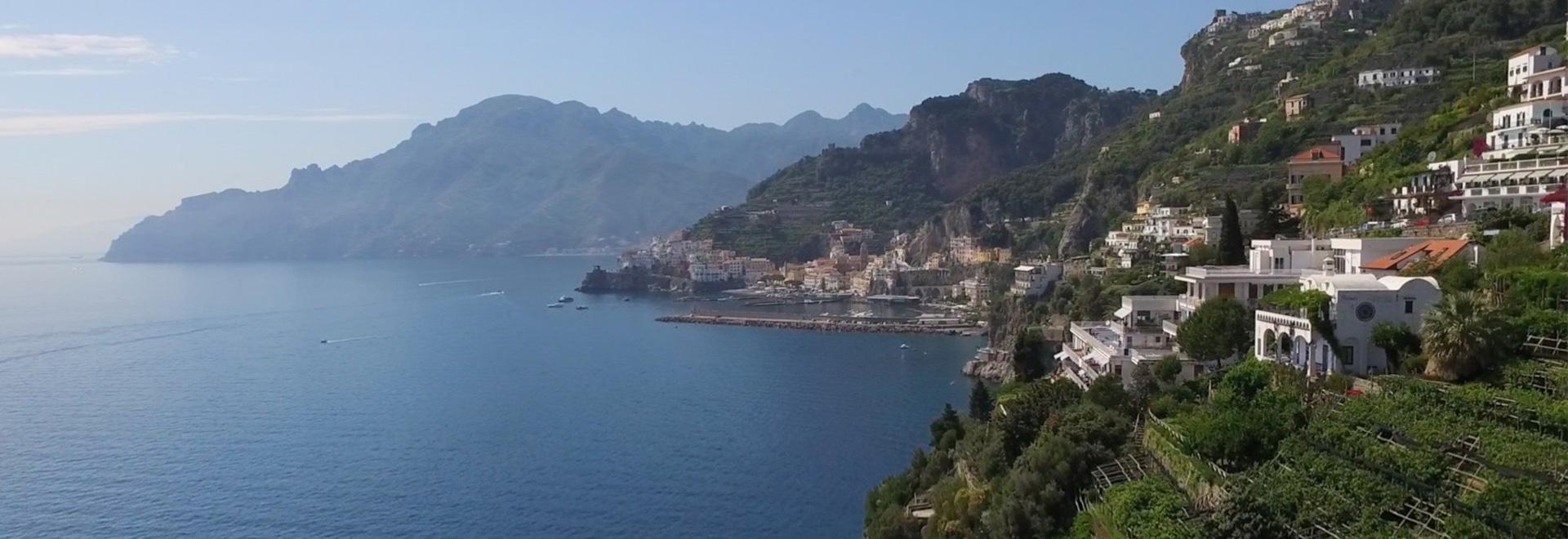 Il Ducato di Amalfi