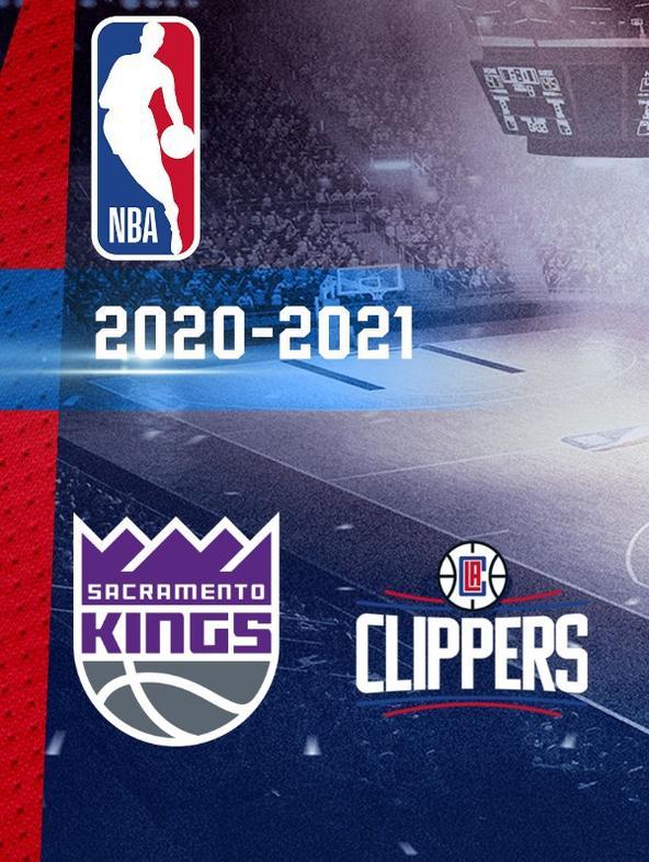 Sacramento - LA Clippers