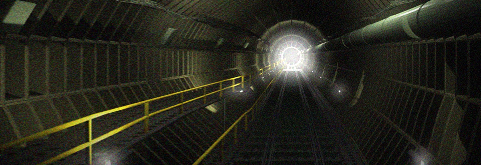 Il tunnel sotto lo Stretto di Bering