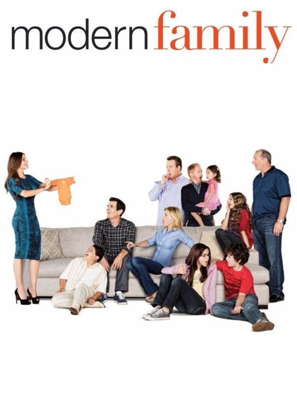 S4 Ep11 - Modern Family