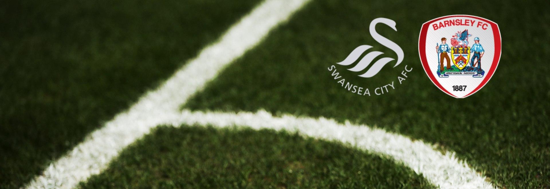 Swansea City - Barnsley