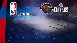 Houston - LA Clippers