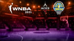 Las Vegas Ace - Chicago