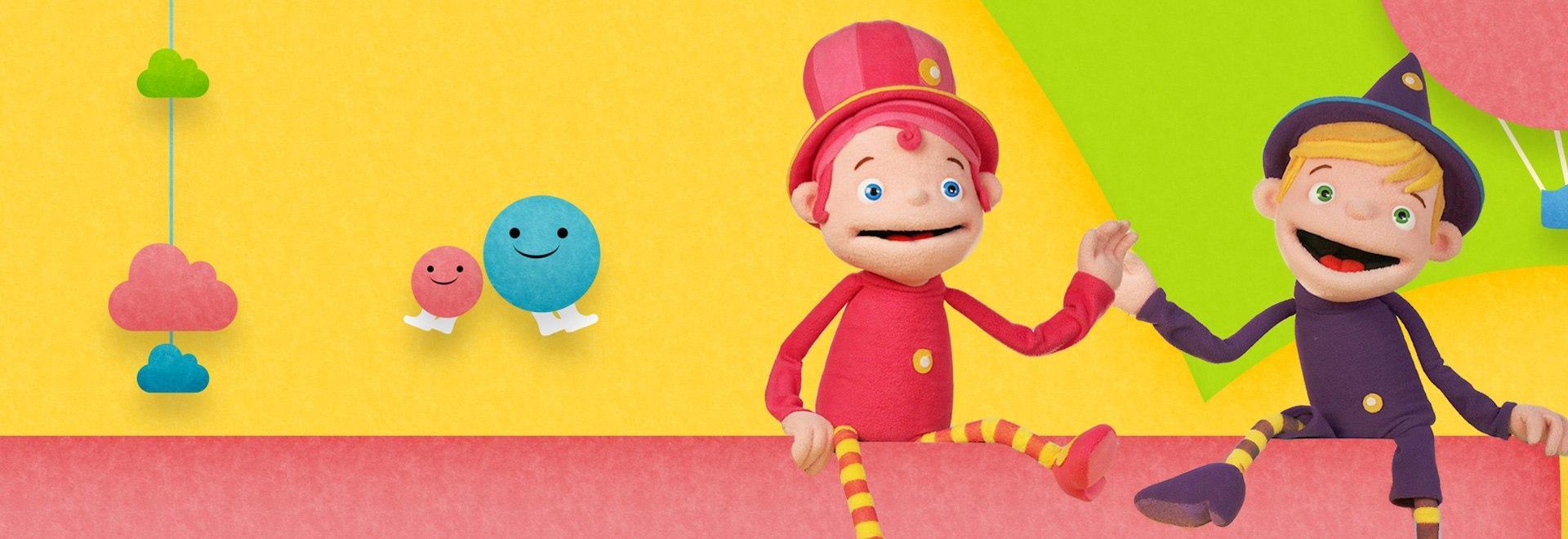 Sotto il fazzoletto: mais / Gioco di immaginazione: cappello / Che differenza c'è: fisarmonica / Sotto il fazzoletto: carota