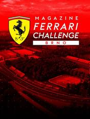 S2021 Ep3 - Magazine Ferrari Challenge