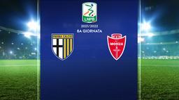 Parma - Monza