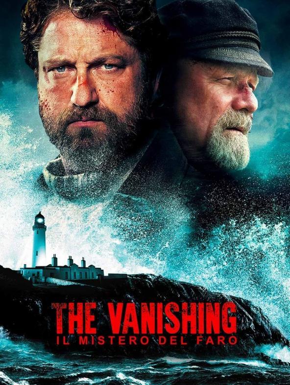 The Vanishing - Il mistero del faro