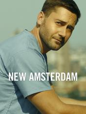 S2 Ep7 - New Amsterdam
