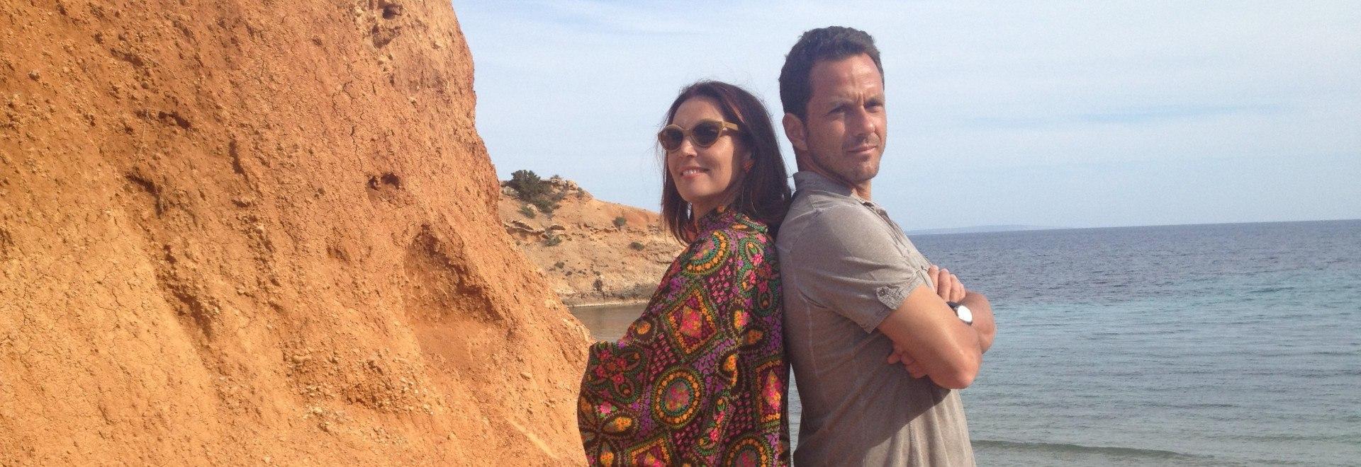 Ibiza: le due anime di un'isola
