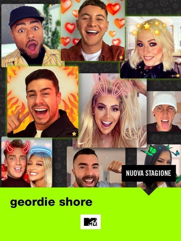 S21 Ep6 - Geordie Shore