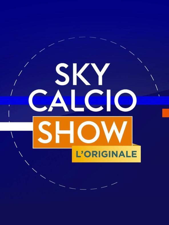Sky Calcio Show L'originale